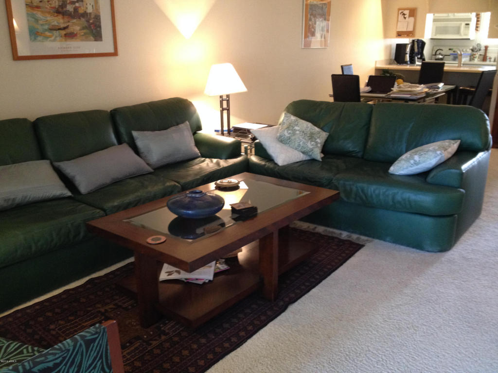 Fully Furnished, 2 bedroom, 2 bath, tons of amenities